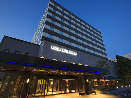 松江 エクセル ホテル 東急◆近畿日本ツーリスト