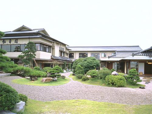 松平閣◆近畿日本ツーリスト