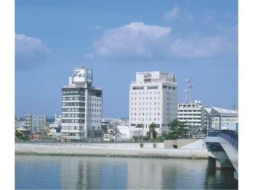 松江ニューアーバンホテル別館