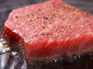 ≪MINAMIイチオシ≫島根和牛しっかり130gと季節の会席を食す【和室】