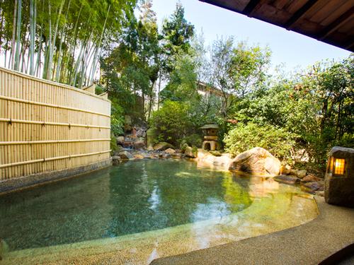 温泉を愉しむ♪一人旅やビジネスにもおすすめ 山の井1泊素泊りプラン