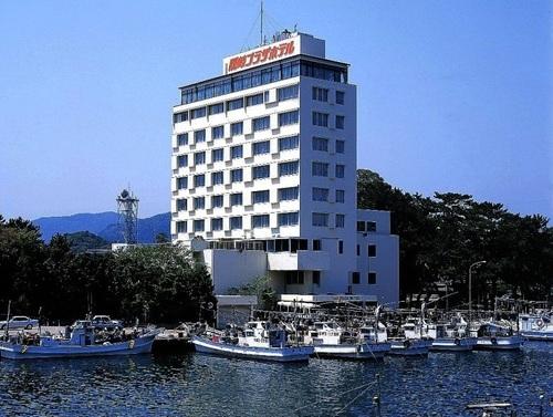 隠岐 プラザ ホテル◆近畿日本ツーリスト