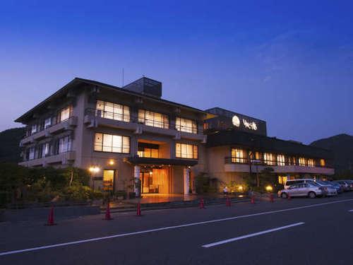 ゆのごう館◆近畿日本ツーリスト