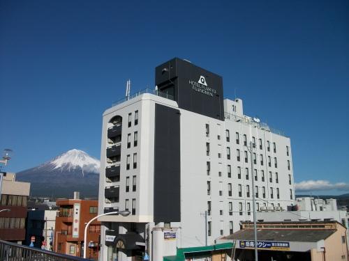 富士宮 富士急ホテル◆近畿日本ツーリスト
