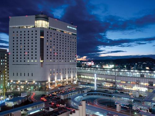 ホテル グランヴィア 岡山◆近畿日本ツーリスト