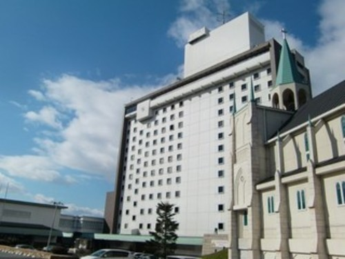 岡山 国際ホテル◆近畿日本ツーリスト