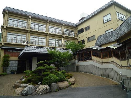 白雲閣◆近畿日本ツーリスト