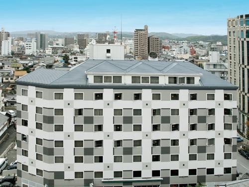 コート ホテル 倉敷◆近畿日本ツーリスト