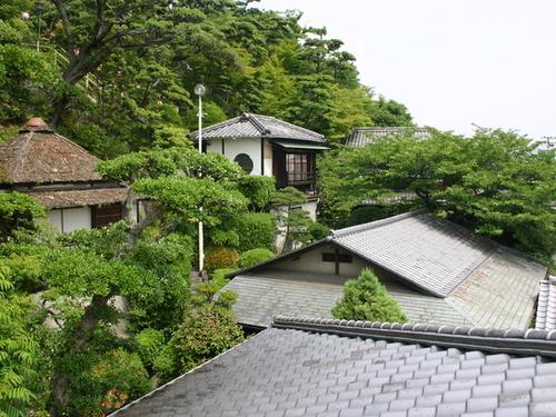 庭園旅館 備後屋◆近畿日本ツーリスト