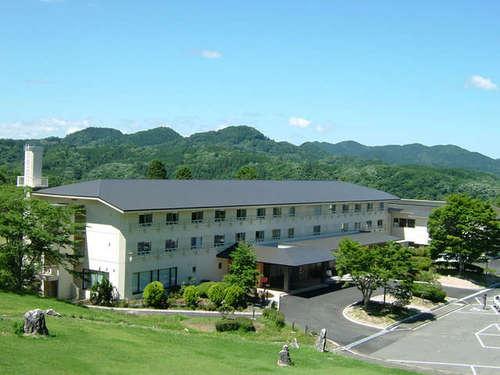 休暇村 帝釈峡◆近畿日本ツーリスト