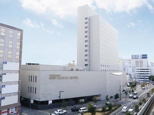 福山 ニュー キャッスル ホテル◆近畿日本ツーリスト