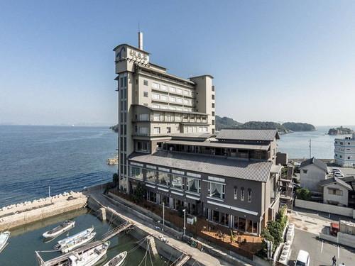 ホテル鴎風亭◆近畿日本ツーリスト