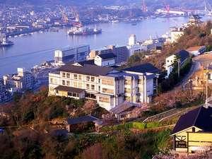 千光寺山荘◆近畿日本ツーリスト