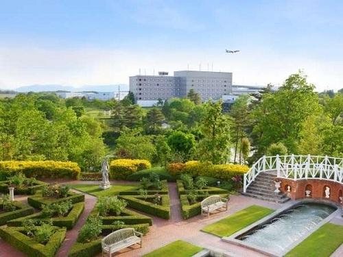 広島 エアポートホテル◆近畿日本ツーリスト