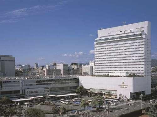 ホテル グランヴィア 広島◆近畿日本ツーリスト