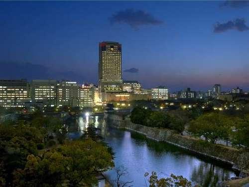 リーガロイヤルホテル広島◆近畿日本ツーリスト