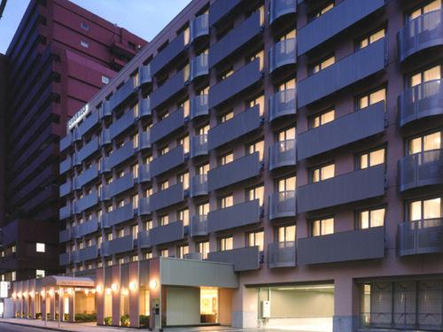 ホテル 法華クラブ 広島◆近畿日本ツーリスト