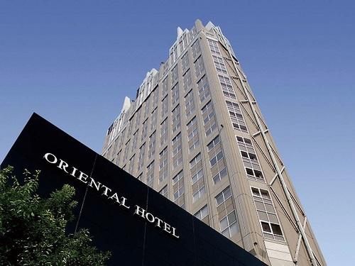 オリエンタルホテル広島◆近畿日本ツーリスト