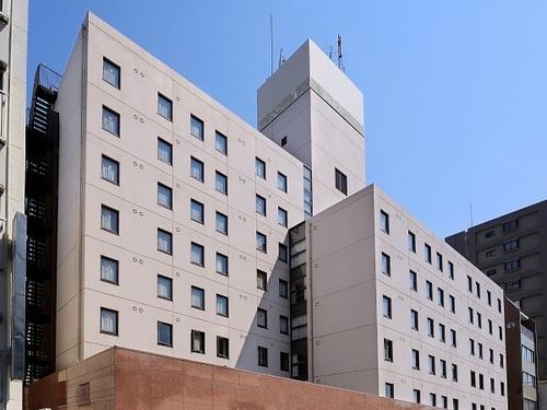 ホテル ユニゾ 広島◆近畿日本ツーリスト