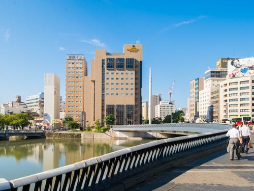 素泊まりプラン☆広島駅より徒歩3分 ■ベストプライス保証■