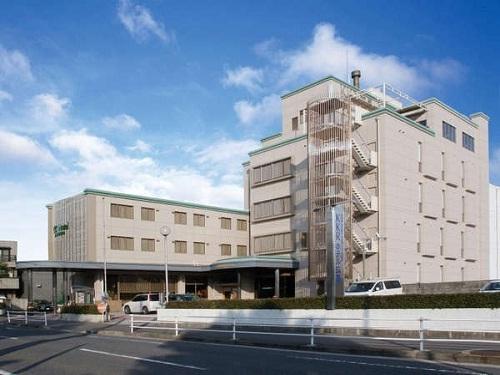 KKRホテル広島◆近畿日本ツーリスト