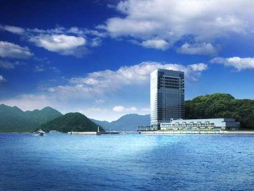 グランド プリンスホテル広島◆近畿日本ツーリスト