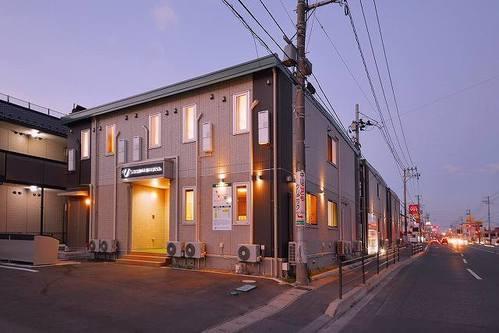 バリュー ザ ホテル 石巻◆近畿日本ツーリスト