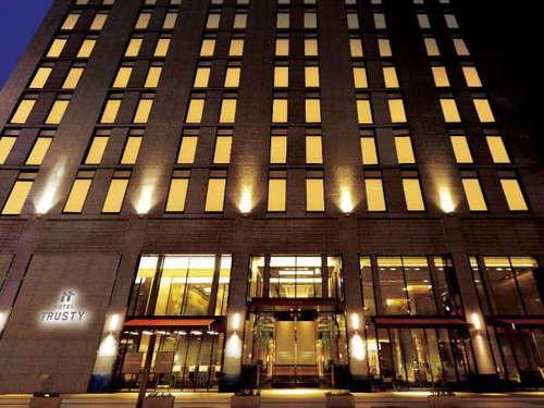 ホテル トラスティ金沢香林坊◆近畿日本ツーリスト