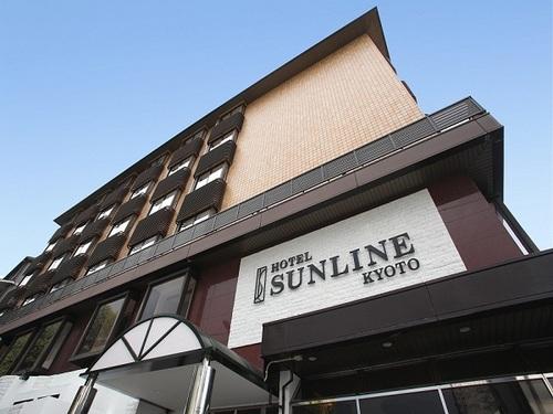 ホテル サンライン 京都祇園四条◆近畿日本ツーリスト