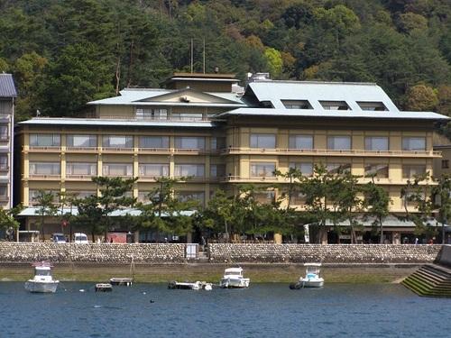 ホテル みや離宮◆近畿日本ツーリスト