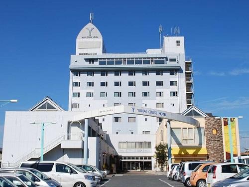 柳井クルーズホテル◆近畿日本ツーリスト