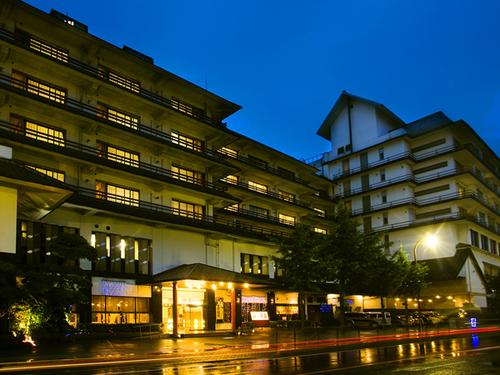 西の雅 常盤◆近畿日本ツーリスト