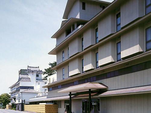 萩焼の宿 千春楽◆近畿日本ツーリスト