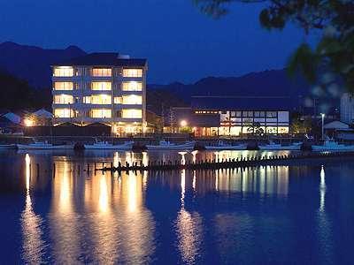 萩八景 雁嶋 別荘◆近畿日本ツーリスト