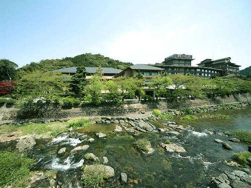 大谷山荘◆近畿日本ツーリスト