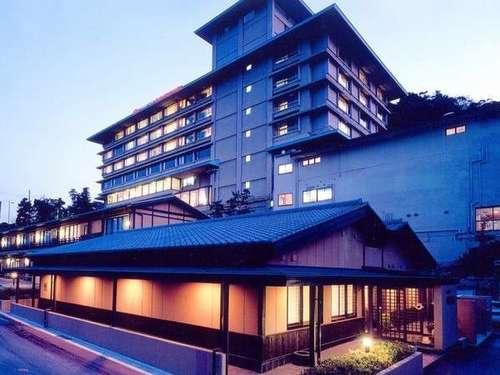 山村 別館◆近畿日本ツーリスト