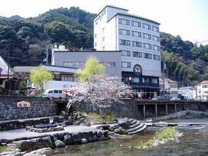 湯本 ハイランド ホテル ふじ◆近畿日本ツーリスト