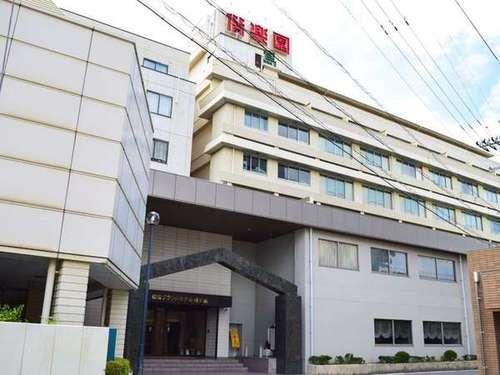 徳島 グランドホテル 偕楽園◆近畿日本ツーリスト