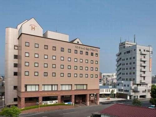 ホテル サンシャイン徳島 アネックス◆近畿日本ツーリスト