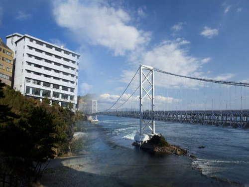旅館 鳴門海月◆近畿日本ツーリスト
