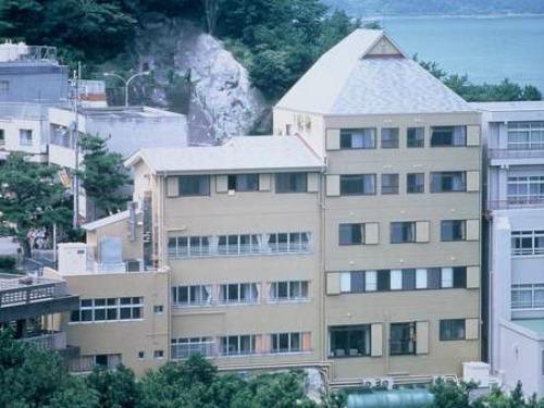旅館 公園 水野◆近畿日本ツーリスト