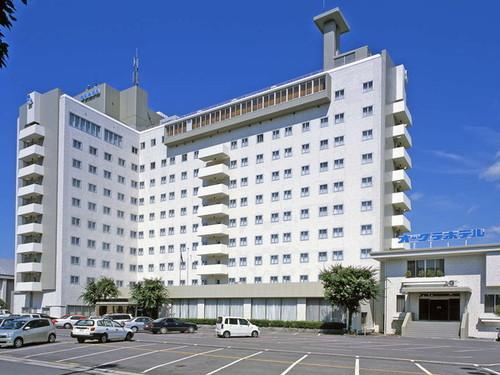 オークラ ホテル 高松◆近畿日本ツーリスト