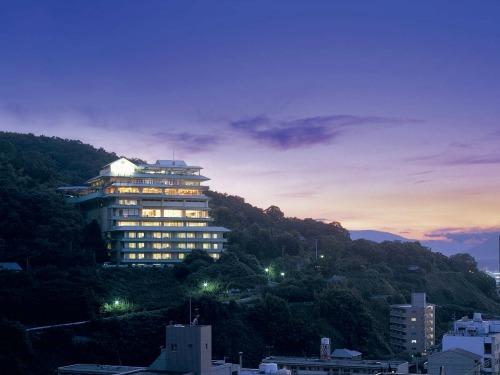 花樹海◆近畿日本ツーリスト