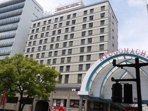 高松 東急 REI ホテル◆近畿日本ツーリスト