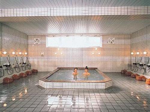 【素泊まり】★市街地湯元源泉天然温泉にどうぞ♪