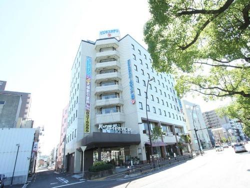 ビジネスホテル パーク サイド 高松◆近畿日本ツーリスト