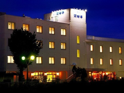 ホテル 湯元 河畔亭◆近畿日本ツーリスト