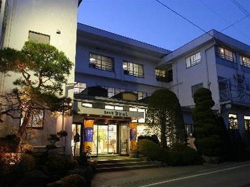 富士の宿 おおはし◆近畿日本ツーリスト