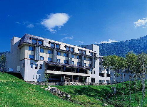 ホテル ハーヴェスト斑尾◆近畿日本ツーリスト