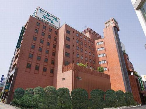 セントラルホテル 佐世保◆近畿日本ツーリスト
